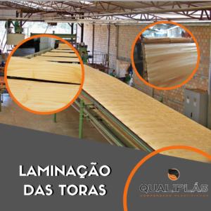 Processos de produção - Etapa 4 - Laminação